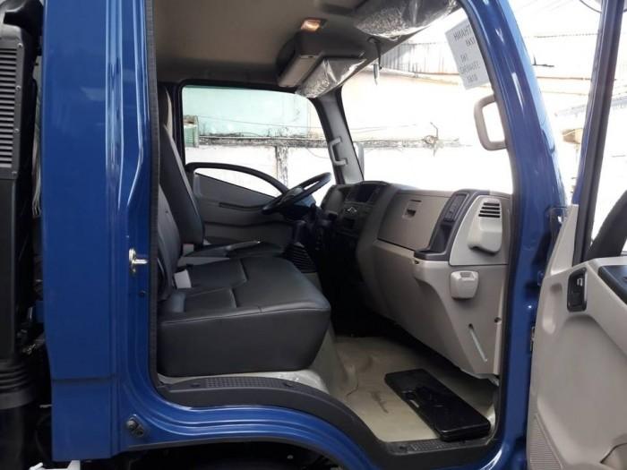 Xe tải Hyundai IZ65 3.5 tấn thùng mui bạt trả...