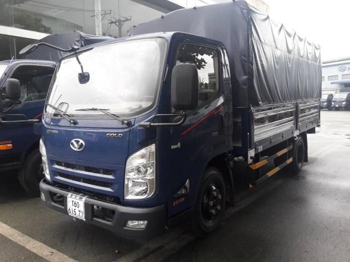 Xe tải Hyundai IZ65 3.5 tấn thùng mui bạt trả trước 100 triệu giao luôn xe - Gọi 0931777073 (Mr Hồng 24/24)
