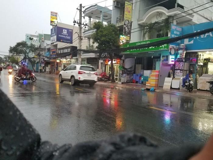 Bán nhà mặt tiền đường Tân Sơn Nhì, p. Tân Sơn Nhì, Q. Tân Phú