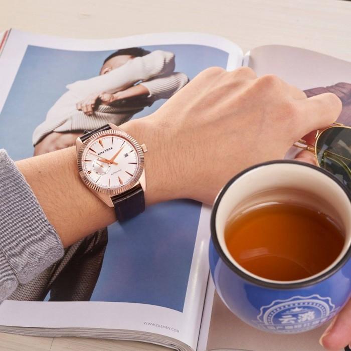Đồng hồ nam REEF TIGER RGA16165