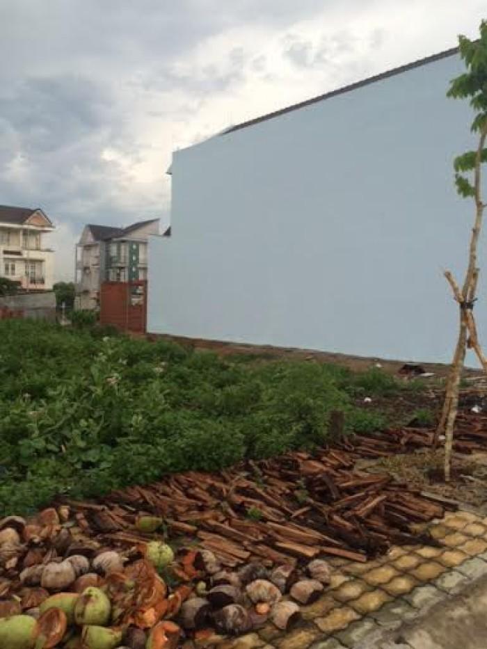 Cần bán lô đất ngay sát mặt tiền Nguyễn Xiển đã có sổ riêng