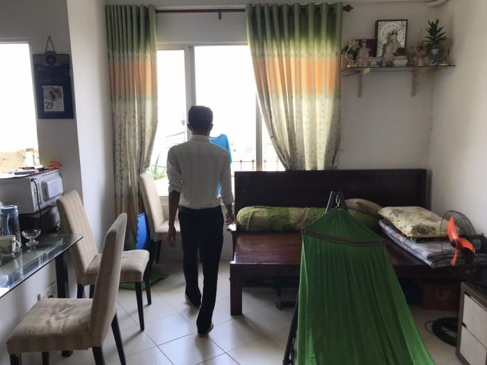 Cần bán gấp căn hộ chung cư Conic Garden, Bình Chánh, 67m2