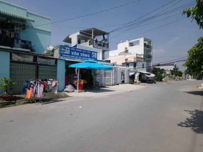 Bán nhà trọ + đất 163m2 – 4.45 tỷ hẻm 1874 Lê Văn Lương, nhơn đức nhà bè.