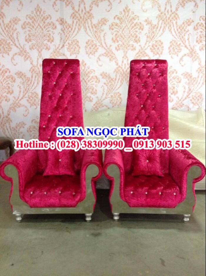 Sửa Chữa Ghế Sofa, Ghế Cafe. Nhận đóng mới và bọc lại các loại ghế sofa.5