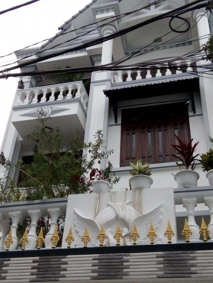 Chính chủ bán nhà MT Nguyễn Xuân Khoát 8x23 đúc 3 lầu P. Tân Sơn Nhì