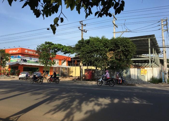 Bán Lô Đất 4x18 Phú Hồng Thịnh 3 Giá Rẻ