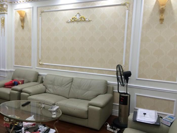 Bán nhà phân lô ngõ 84 Ngọc Khánh, 5 tầng, MT 5m DT 82m2