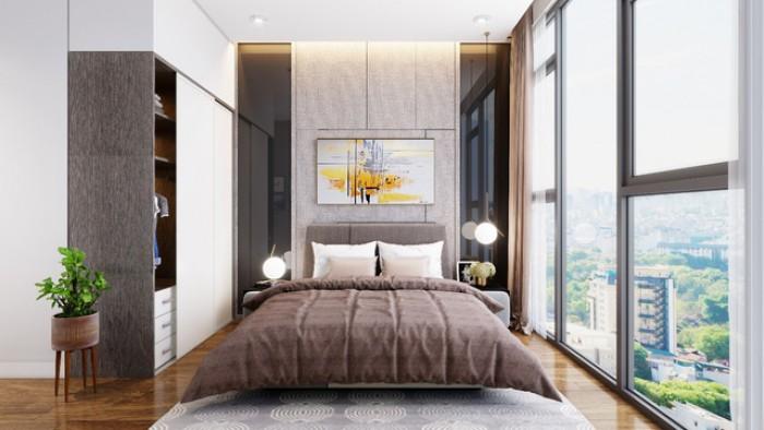 Bán 5 suất nội bộ - căn hộ cao cấp mặt tiền đường Nguyễn Văn Linh -Huỳnh Tấn Phát, 2 phòng ngủ