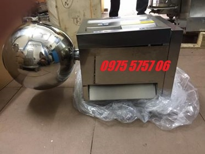 Máy vo viên thuốc bắc DZ-200