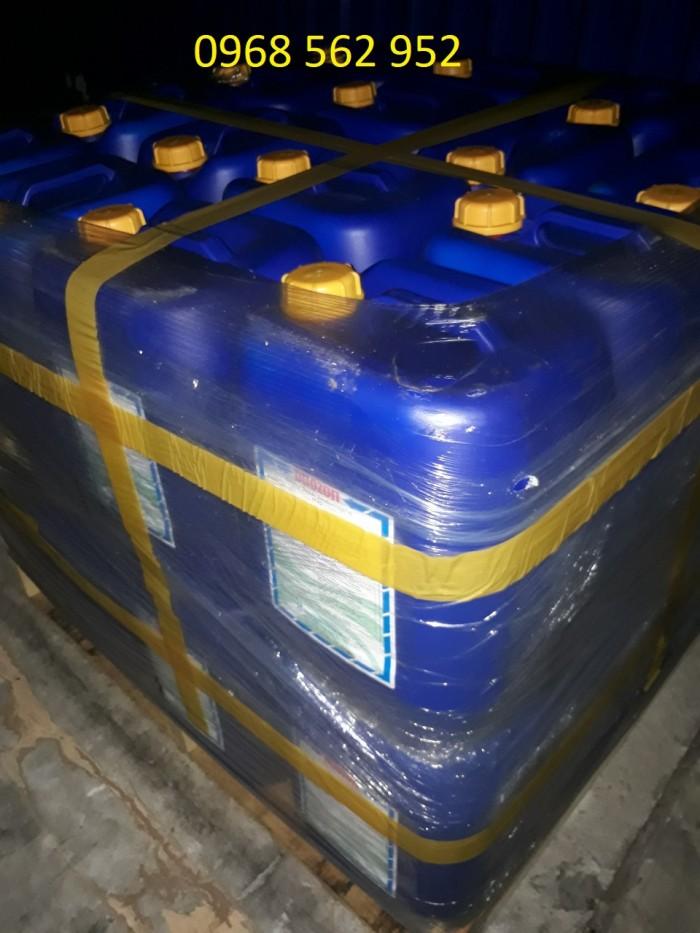 Hóa chất khử trùng Clo dioxit