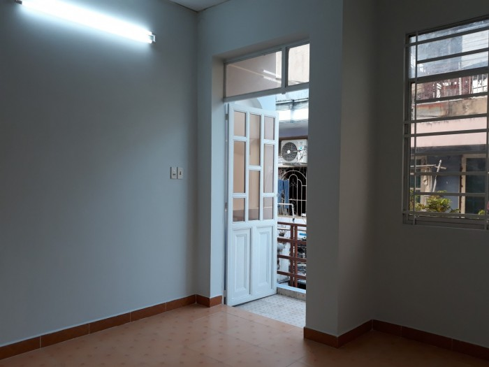 Bán nhà mới xây 1 lầu đẹp lung linh Nguyễn Ngọc Nhựt