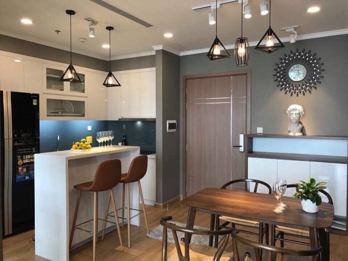 Cho thuê chung cư 3PN tại Mỹ Đình, 100m2 12 triệu/tháng