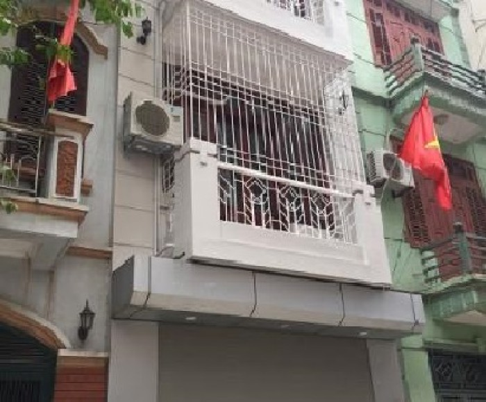 Bán nhà ngõ Nguyễn Trãi, Thanh Xuân, Hà Nội 87m2