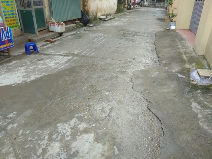 Bán 110m2 đất Chính Trung Trâu Quỳ, đường ô tô siêu rẻ