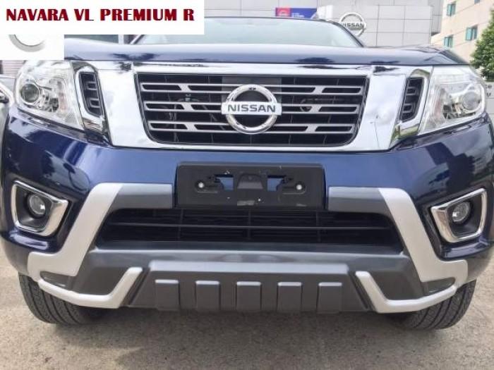 Nissan Navara VL Premium R 2018 Màu Xanh