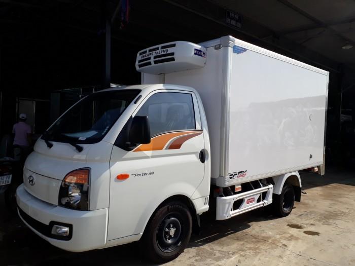Ô tô tải Hyundai New porter 150 0