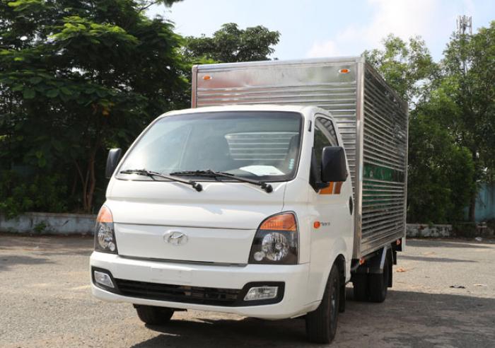 Ô tô tải Hyundai New porter 150 1
