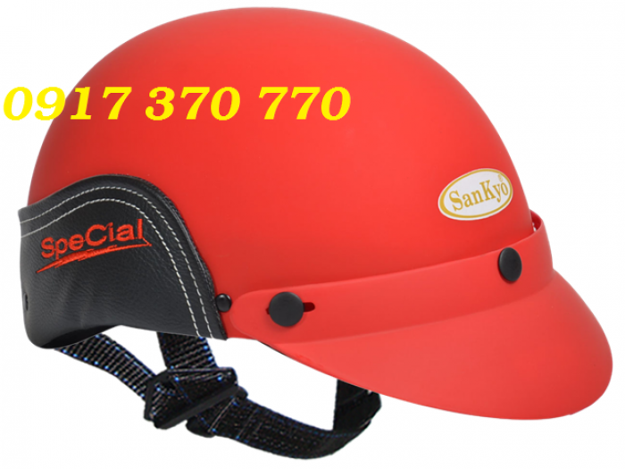 Làm nón bảo hiểm quà tặng - quảng cáo- sự kiện25
