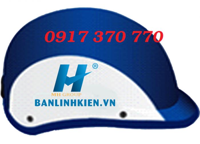 Làm nón bảo hiểm quà tặng - quảng cáo- sự kiện23