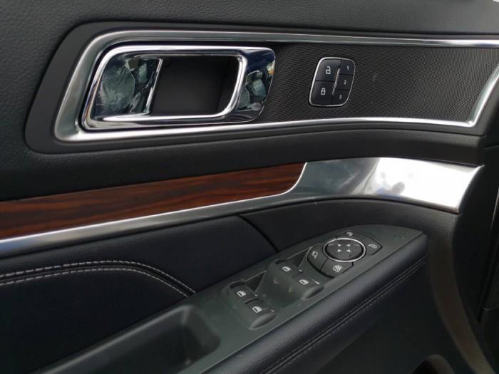 Giá xe Ford Explorer 2.3L Limited 2019 nhiều khuyến mãi tại Gia Định Ford 12