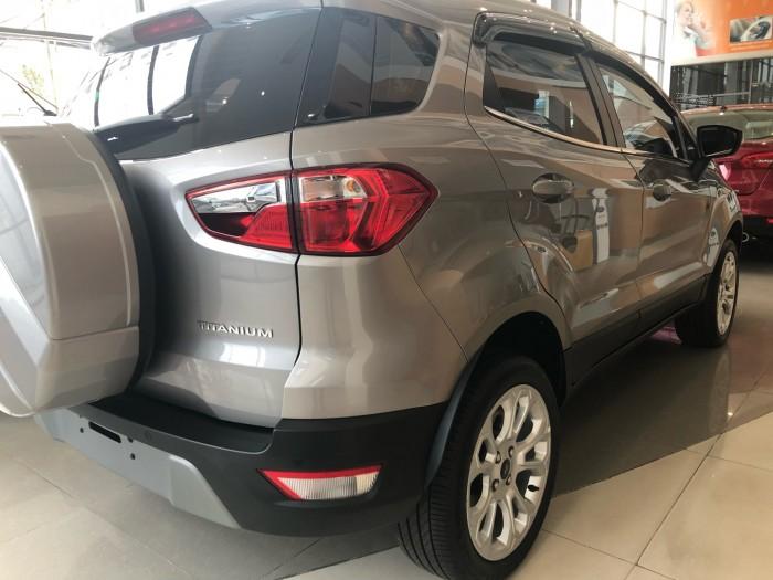 Giá xe Ford Ecosport Titanium 1.5L số tự động, trả trước chỉ 150 triệu, có xe giao ngay tại Ford Gia Định 8