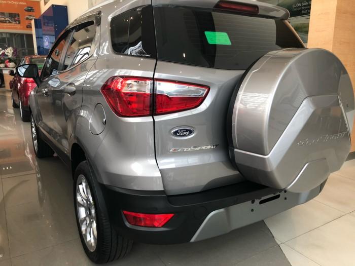 Giá xe Ford Ecosport Titanium 1.5L số tự động, trả trước chỉ 150 triệu, có xe giao ngay tại Ford Gia Định 6
