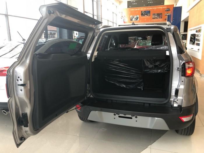 Giá xe Ford Ecosport Titanium 1.5L số tự động, trả trước chỉ 150 triệu, có xe giao ngay tại Ford Gia Định 4
