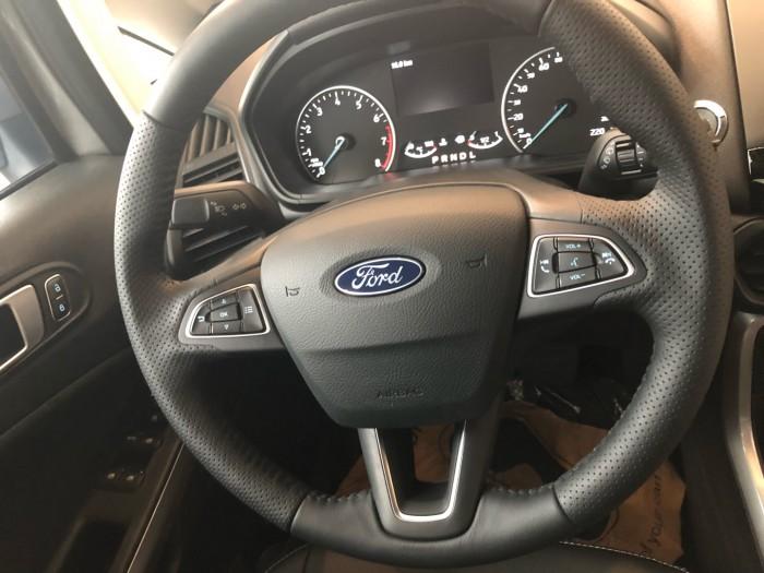 Giá xe Ford Ecosport Titanium 1.5L số tự động, trả trước chỉ 150 triệu, có xe giao ngay - Gọi 0966877768 (Mr Hải 24/24)