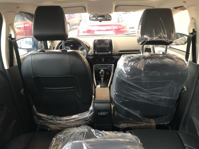 Giá xe Ford Ecosport Titanium 1.5L số tự động, trả trước chỉ 150 triệu, có xe giao ngay tại Ford Gia Định 1