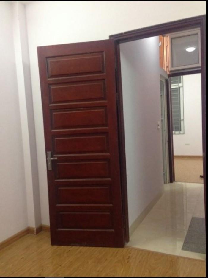 Bán nhà 5 tầng đẹp ngõ kinh doanh phố Trường chinh