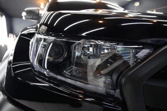 Báo giá xe Ford Ranger Raptor 2019, trả trước 300 triệu có xe giao ngay tại Ford Gia Định - Gọi 0966877768 (Mr Hải 24/24)