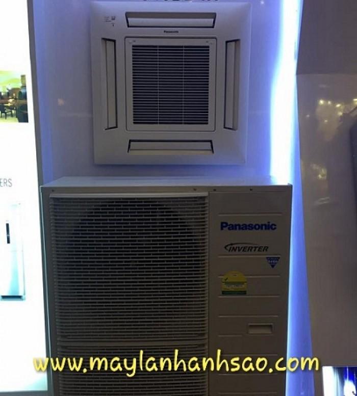 Máy lạnh âm trần Panasonic - Giao hàng tận nơi - Miễn phí ship tại TPHCM4
