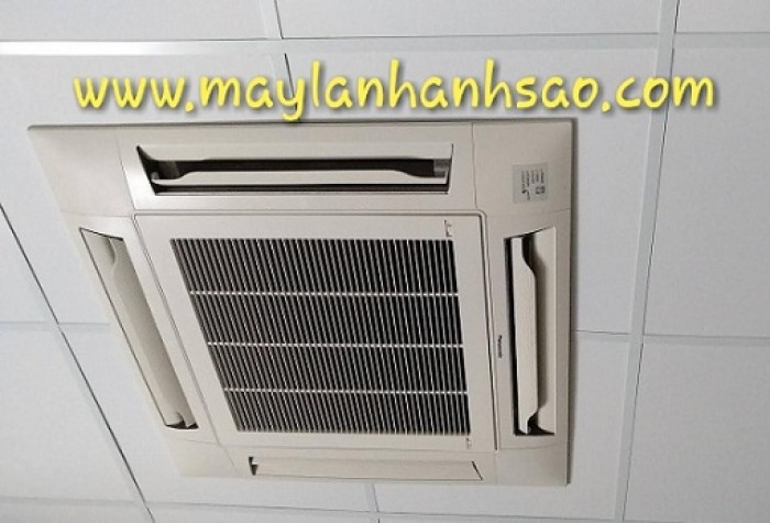 Máy lạnh âm trần Panasonic - Giao hàng tận nơi - Miễn phí ship tại TPHCM3