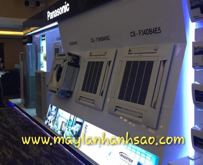 Máy lạnh âm trần Panasonic - Giao hàng tận nơi - Miễn phí ship tại TPHCM1