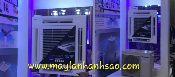 Máy lạnh âm trần Panasonic - Giao hàng tận nơi - Miễn phí ship tại TPHCM0