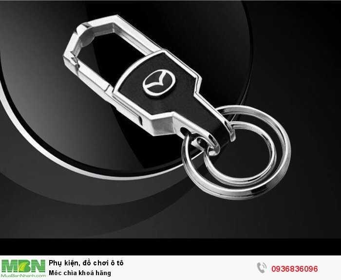 Móc chìa khoá hãng 1