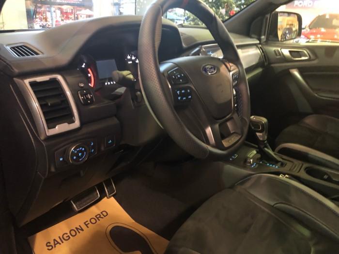 Ranger Raptor 2019, trả trước 300 triệu là có ngay xe tại Ford Gia Định