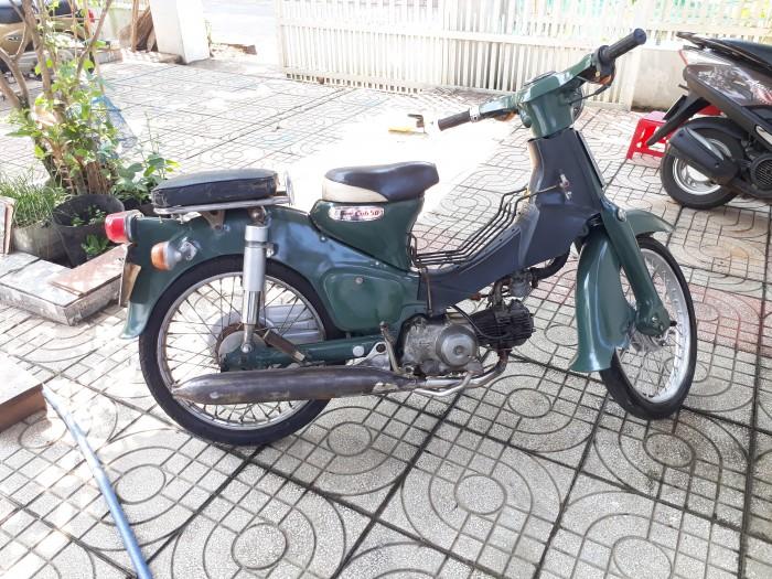 Xe cub C50