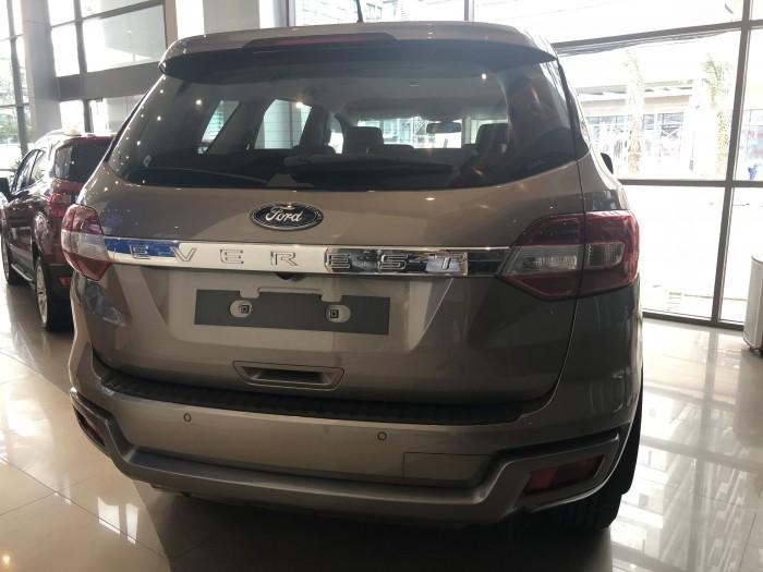Giá xe Ford Everest Trend 2.0L 7 chổ số tự động, trả trước 200 triệu có xe ngay tại Ford Gia Định 13