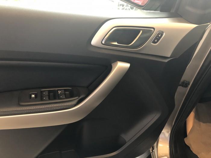 Giá xe Ford Everest Trend 2.0L 7 chổ số tự động, trả trước 200 triệu có xe ngay tại Ford Gia Định 8