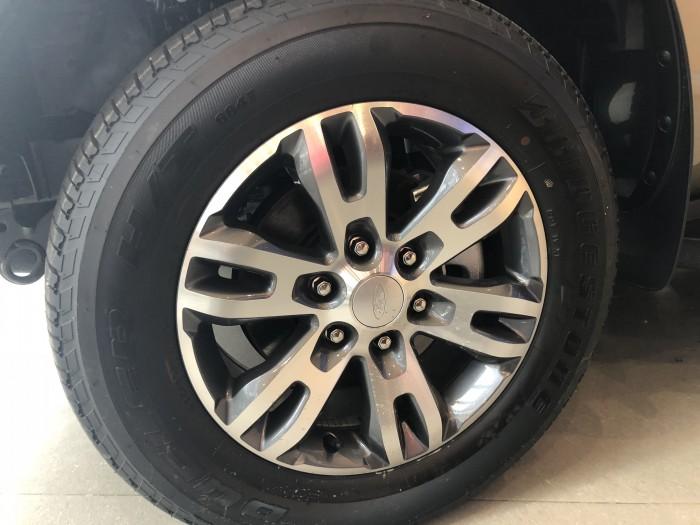 Giá xe Ford Everest Trend 2.0L 7 chổ số tự động, trả trước 200 triệu có xe ngay tại Ford Gia Định
