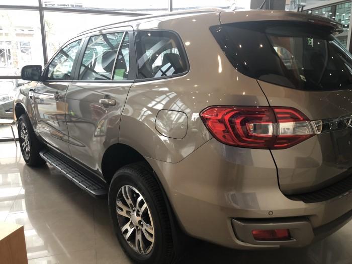 Giá xe Ford Everest Trend 2.0L 7 chổ số tự động, trả trước 200 triệu có xe ngay tại Ford Gia Định 5