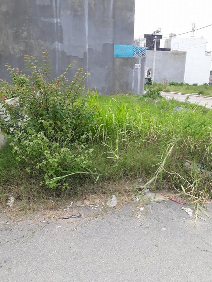 Bán đất thổ cư hẻm 218 Võ Văn Hát, P. Long Trường, Quận 9