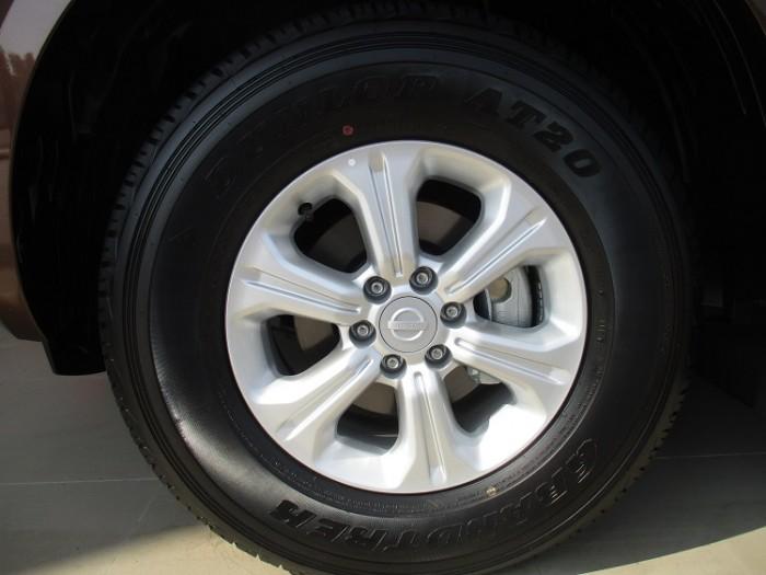 Nissan Navara EL Premium R 2018 Màu Xanh