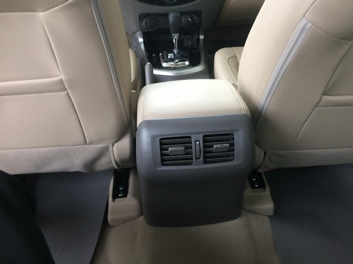 Nissan Navara VL 2018 Màu Đen