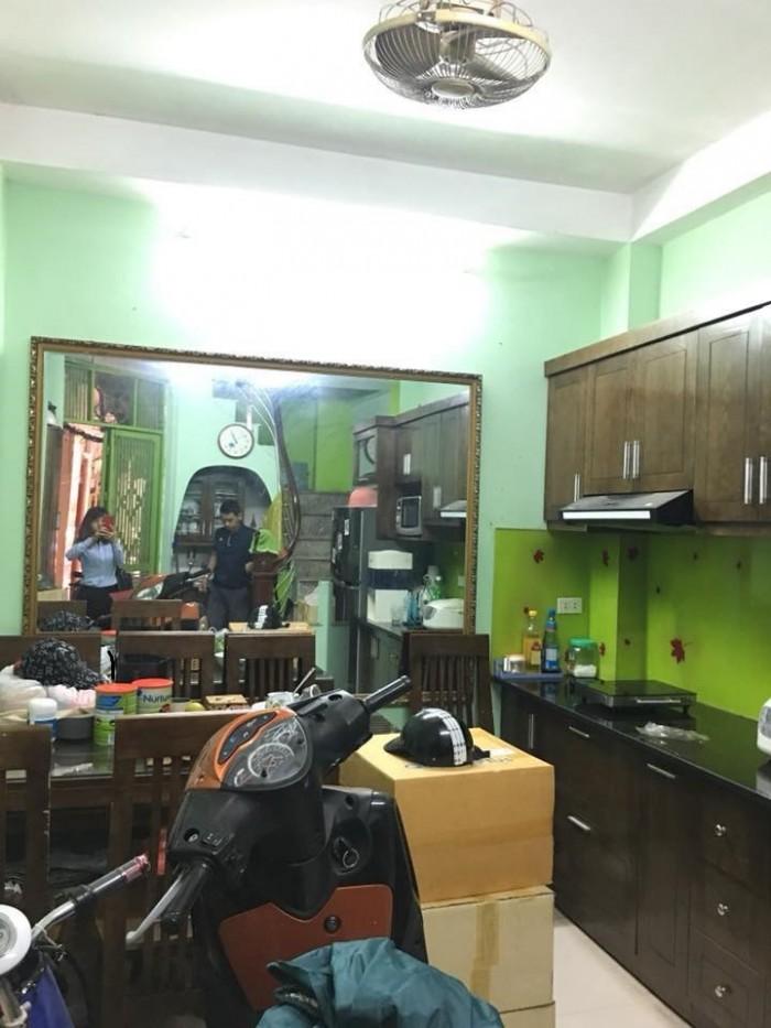 Cần bán nhà hiếm nhỏ xinh quận Hoàn Kiếm phố Hai Bà Trưng 22m2, 6 tầng!