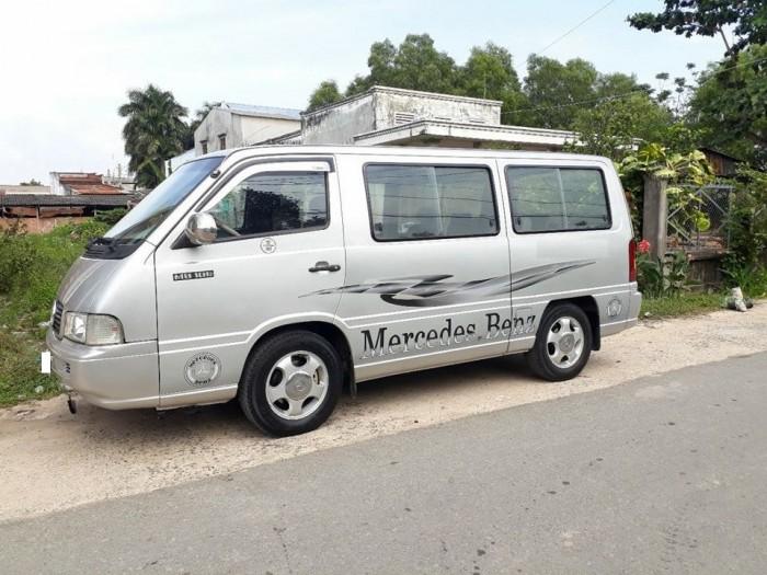 Mercedes-Benz Khác sản xuất năm 2004 Số tay (số sàn) Động cơ Xăng
