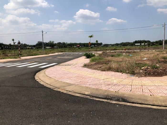 Mở bán đất mặt tiền đường Đào Trí, Phú Mỹ Quận 7