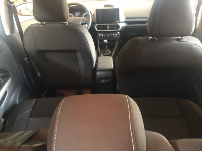 Giá xe Ford Ecosport Ambient 1.5L số sàn trả trước 150 triệu có xe giao ngay tại Ford Gia Định