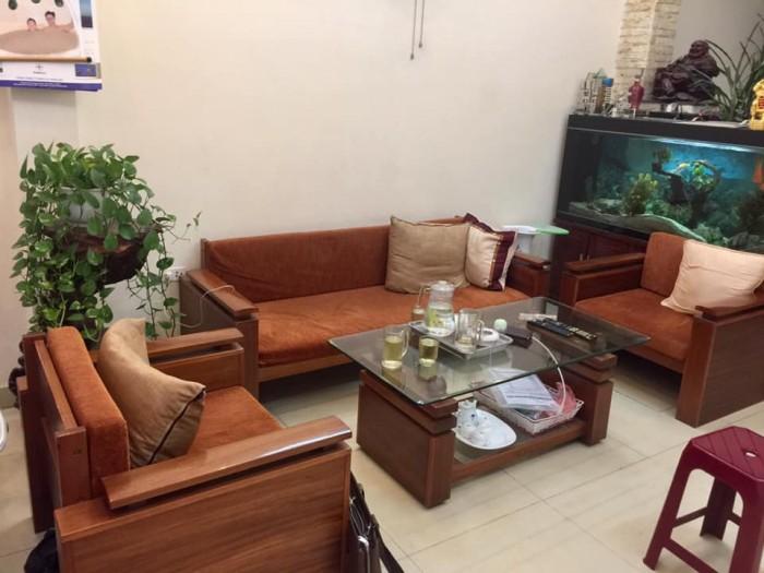 Đẳng cấp nhà mặt phố Lê Thanh Nghị,quận Hai Bà Trưng,lô góc,kinh doanh sầm uất